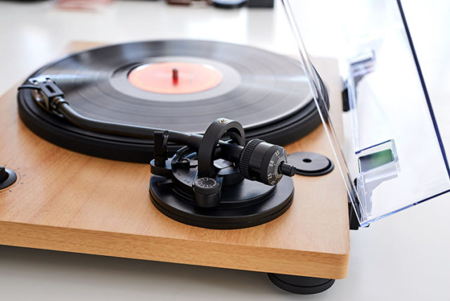 Professional turntable TT450BT THOMSON – Image  #2tutu#4tutu#5