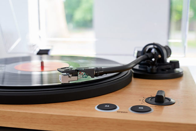Professional turntable TT450BT THOMSON – Image  #2tutu#4tutu#6tutu