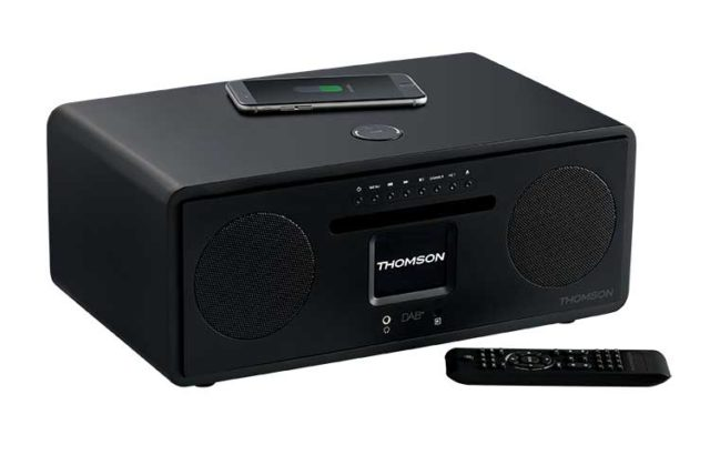 All-in-one Hi-Fi connected system MIC500IWF THOMSON – Image  #1