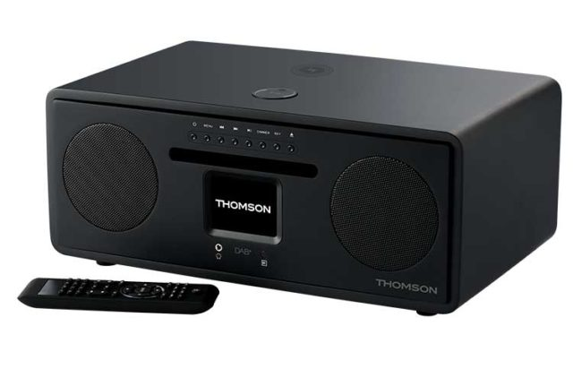 All-in-one Hi-Fi connected system MIC500IWF THOMSON – Image  #2tutu#3