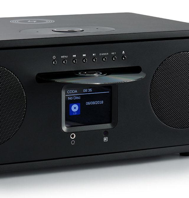 All-in-one Hi-Fi connected system MIC500IWF THOMSON – Image  #2tutu#4tutu#6tutu