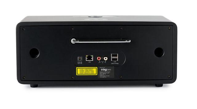 All-in-one Hi-Fi connected system MIC500IWF THOMSON – Image  #2tutu#4tutu#6tutu#7