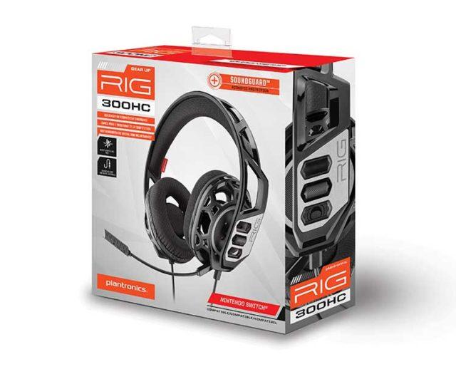 PLANTRONICS Stereo gaming headset RIG 300HC – Image  #2tutu