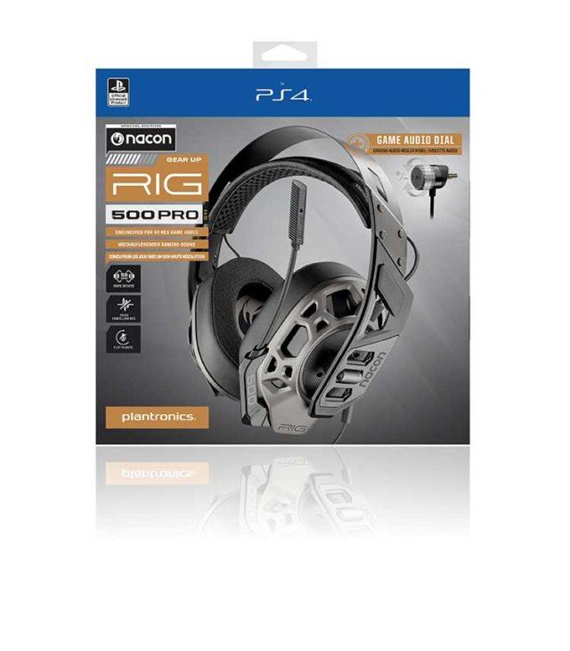 RIG 500PRO HS for PS4™ – NACON Limited Edition – Image  #2tutu#4tutu