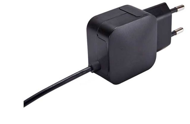 AC Adaptor for charging the Nintendo Switch – Image