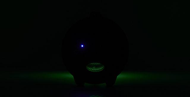 Lightning speaker bluetooth® CYCLONE401BK I DANCE – Image  #2tutu#4tutu#6tutu#8tutu#10tutu
