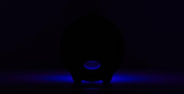 Lightning speaker bluetooth® CYCLONE401BK I DANCE – Image  #2tutu#4tutu#6tutu#8tutu#10tutu#11