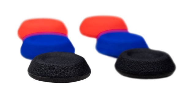Thumb grips for dualshock®4 wireless controller – Image