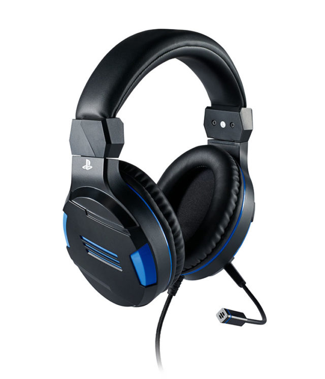 Strereo gaming headset for PS4™, PC, MAC and mobile devices – Image  #2tutu#4tutu#6tutu#8tutu#10tutu