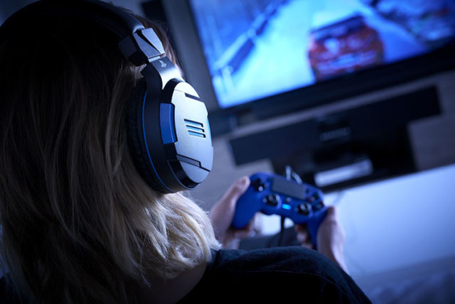 Strereo gaming headset for PS4™, PC, MAC and mobile devices – Image  #2tutu